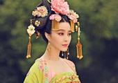 《武媚娘》领衔胸残影视剧
